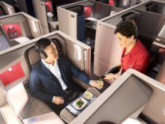 Mit einem neuen Kabinen-Service will Delta Reisenden auf der Langstrecke ein besonderes Reiseerlebnis bieten (Foto: Delta)