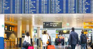 Wieder müssen Passagiere mit Verspätungen rechnen, weil Streiks angesagt sind (Foto: Flughafen München GmbH)