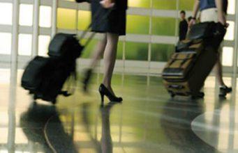 Fliegen mit Handgepäck: Worauf Geschäftsreisende und Urlauber achten sollten (Foto: Verkehrsbüro)