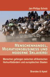 Das Buch zum Thema Menschenhandel