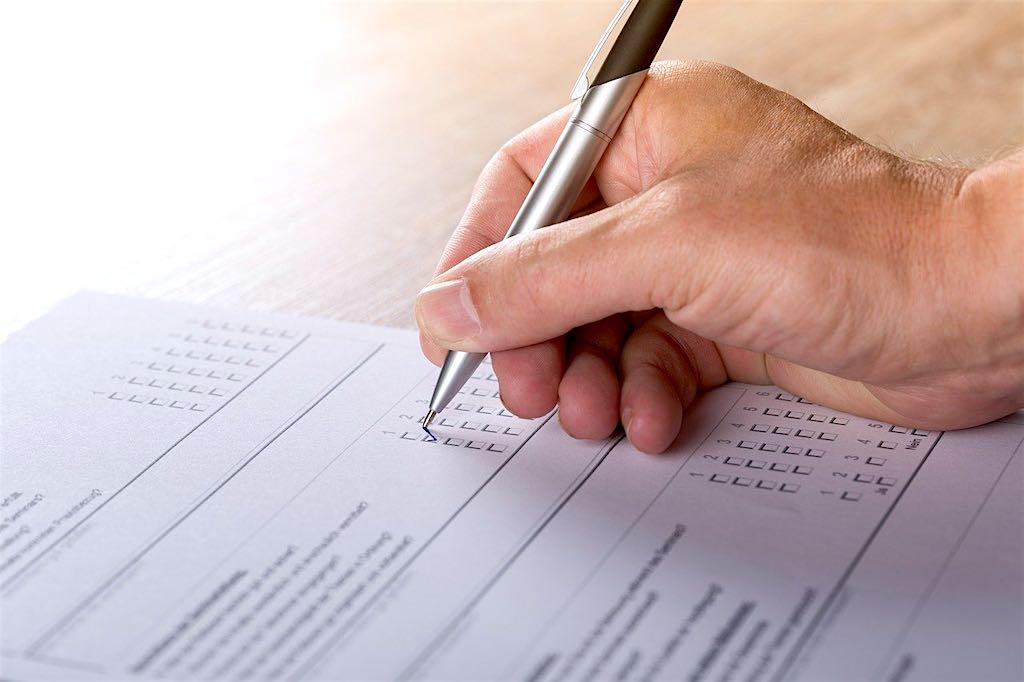 Insgesamt nahmen 2.700 Geschäftsreisende an dieser globalen Umfragestudie teil (Foto: Andreas Breitling, Pixabay)