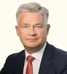 Peter Tolinger, Geschäftsführer Verkehrsbüro Business Touristik (Foto: Wilke, VBG)