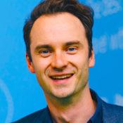 Eugen Triebelhorn. Geschäftsführer von TravelPerk in Deutschland