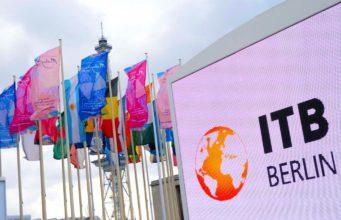 Die großen Themen auf dem ITB Berlin Kongress drehen sich um Klimawandel, Nachhaltigkeit im Tourismus,, Digitalisierung der Reisebranche und die neuen Herausforderungen im Reisevertrieb (Foto: ITB Berlin Fancybox)