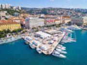 Rijeka ist die erste kroatische Kulturhauptstadt Europas (Foto: Antonio199cro – CC BY-SA 4.0, Link)