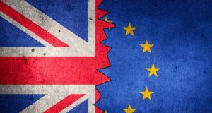 Jetzt ist der Brexit tatsächlich da! Good-Bye, Ihr Brits! (Illustration: Tumisu, Pixabay)