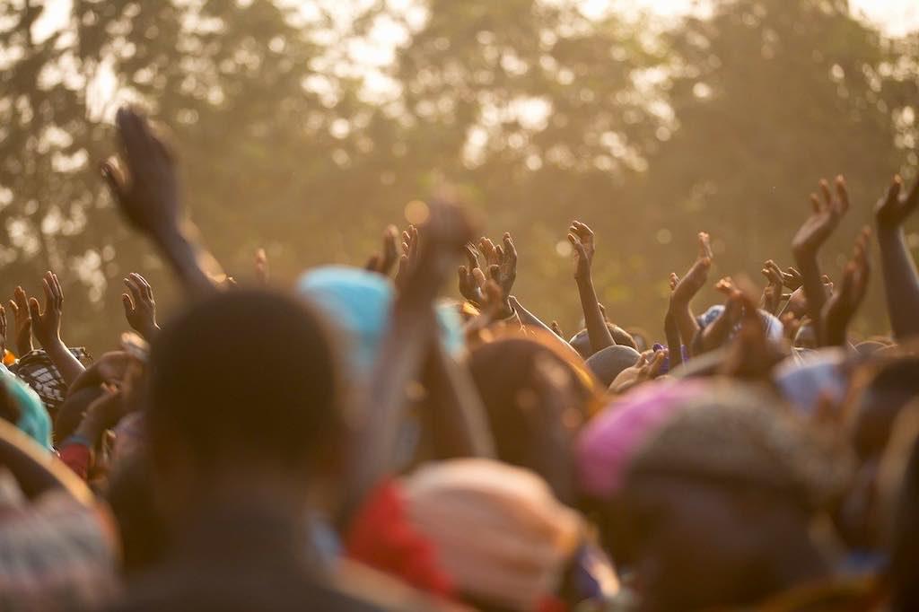 Nicht besonders streiklustig sind laut A3M die Menschen in Afrika (Foto: Pixabay)