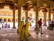 Der Reisemarkt Indien boomt: Sowohl Reisen in als auch von Indien liegen im Trend (Foto: dMZ, Puxabay)