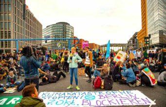 Die meisten Streiks – sei es gegen die Klimapolitik oder für mehr Geld und bessere Arbeitsverträge in der Luftfahrt – gab es in den letzten zwei Jahren in der EU (Foto: Pixabay)