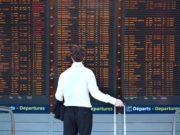 Der Flughafen der Zukunft steht ganz im Zeichen der Digitalisierung und Personalisierung: Mehr Flüge, mehr Angebote, mehr Service (Foto: SITA)