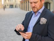 Mit dem neuen Messaging Service punktet CWT bei Geschäftsreisenden und Travel Managern (Foto: Thorsten Frenzel, Pixabay)