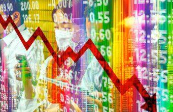 Die Ausbreitung des Coronavirus sorgt für Unsicherheit in der globalen Wirtschaft. Die Börsen verzeichnen bereits Verluste (Illustration: Gerd Altmann, Pixabay)