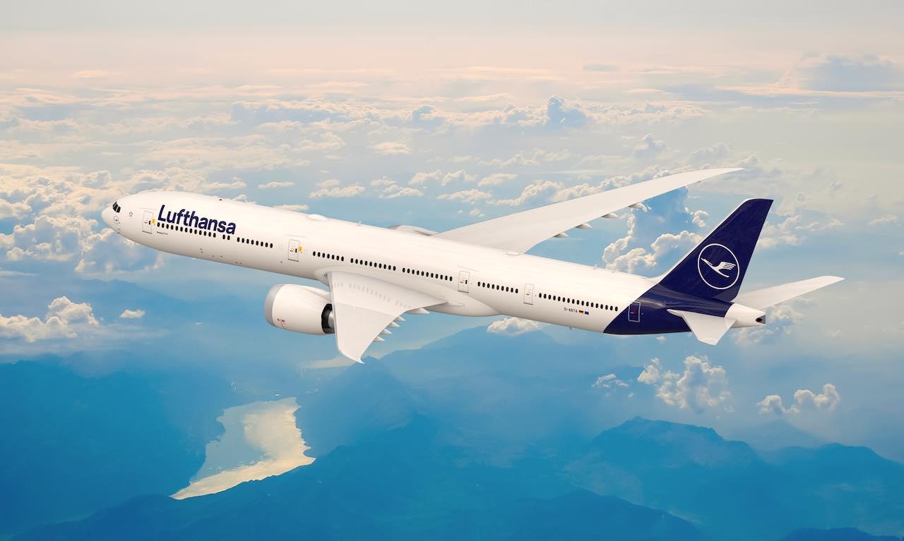 Die Lufthansa wird auch im Sommer 2020 die meisten Flüge ab Deutschland anbieten (Foto: Lufthansa Group)