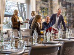 Maritim Hotelgesellschaft bietet für Veranstaltungen jeder Art vielfältige Tagungsräume in Kiel (Foto: Maritim Hotels)