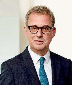 Dramatische Situation für die deutsche Reisewirtschaft: DRV-Präsident Norbert Fiebig appelliert an EU-Kommissionspräsidentin von der Leyen (Foto: Christian Wyrwa, DRV)