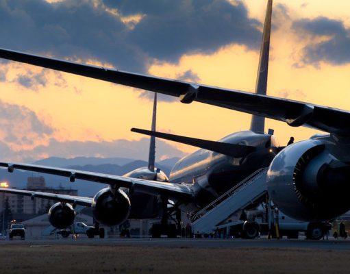Europas Luftverkehr braucht dringend die Unterstützung von der Europäischen Union, um nicht einen Zusammenbruch zu erleiden (Foto: skeeze, Pixabay)