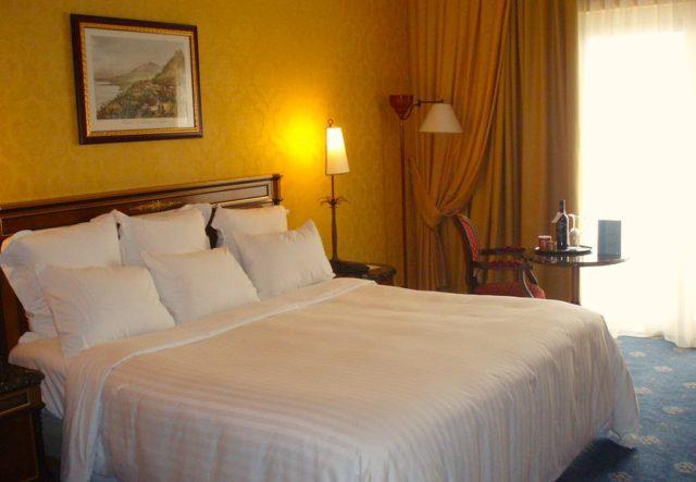 Hotels öffnen ihre Zimmer als Quarantäne-Unterkunft (Foto: Frabre, Pixabay)