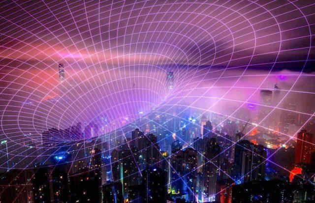5G wird in anbsehbarer Zukunft die Luftfahrtanwendungen KI-fähig machen (Foto: Mohamed Hassan, Pix)