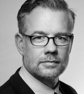 Führungsexperte Nils Schmidt (Foto: DFK)