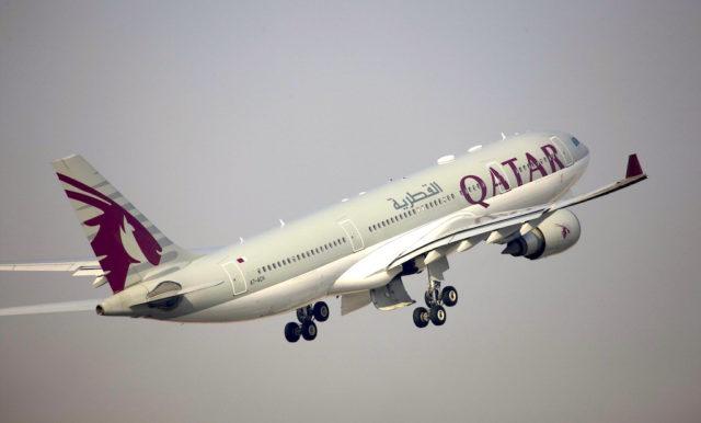 Qatar Airways fliegt gestrandete Urlauber nach Österreich und Deutschland (Foto: Qatar Airways)
