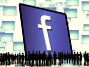 Gefährdet das Geschäftsmodell Facebook die unabhängigen Medien? (Illustration: Gerd Altmann, Pixabay)