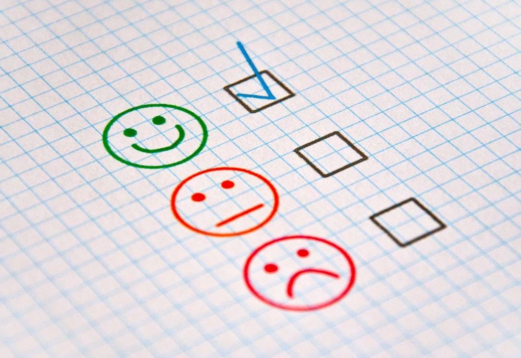Kundenbewertungen sind für Online-Bucher eine wichtige Informationsquelle (Foto: Pixabay)