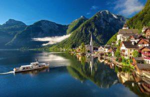 Die Coronakrise hat den Tourismus in Österreich in eine schwere Lage gebracht: Gibt es einen Ausweg? (Foto: Julius Silver, Pixabay)