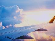 Kann sich die Flugbranche von der Coronavirus-Krise erholen? (Foto: Pixabay)