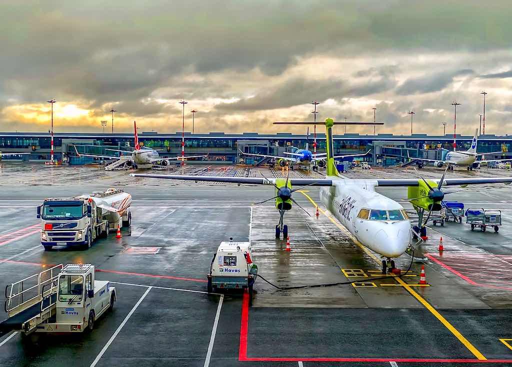 Die gesamte Luftfahrtindustrie steckt in einer schweren Krise. Die wirtschaftlichen und finanziellen Folgen sind desaströs: Welche Airline wird überleben? (Foto: Pixabay)
