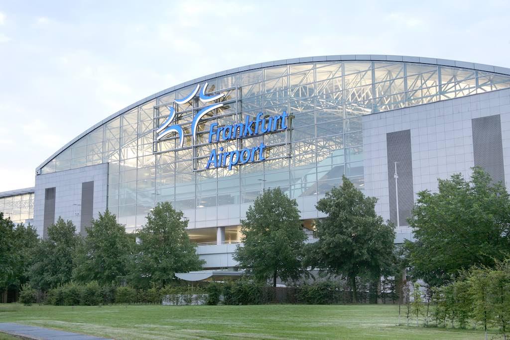 Terminal 2 (Foto: Fraport AG)