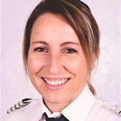 Capt. Isabel Doppelreiter, ACA Präsidentin (Foto: ACA)