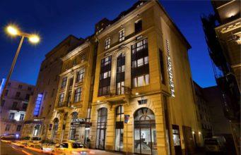 """Die Fleming's Hotels starten mit strengen Hygienestandards in die """"neue Normalität"""" (Foto: © Fleming's Hotels)"""