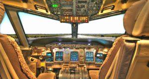 Luftfahrt in der Krise: Wie viele Arbeitsplätze gehen verloren? (Foto: David Mark, Pixabay)