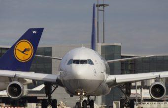 Lufthansa schließt einen Großteil der Vertriebskanäle ihrer Kunden von der Rückfluggarantie aus (Foto: Gregor Schlaeger, LH)