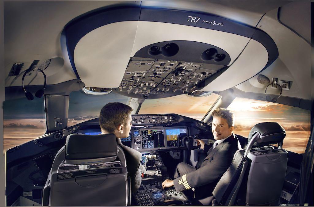 Die polnische Airline LOT verfügt über eine moderne Flotte, darunter 15 Maschinen vom Typ Boeing 787 Dreamliner (Foto: LOT)