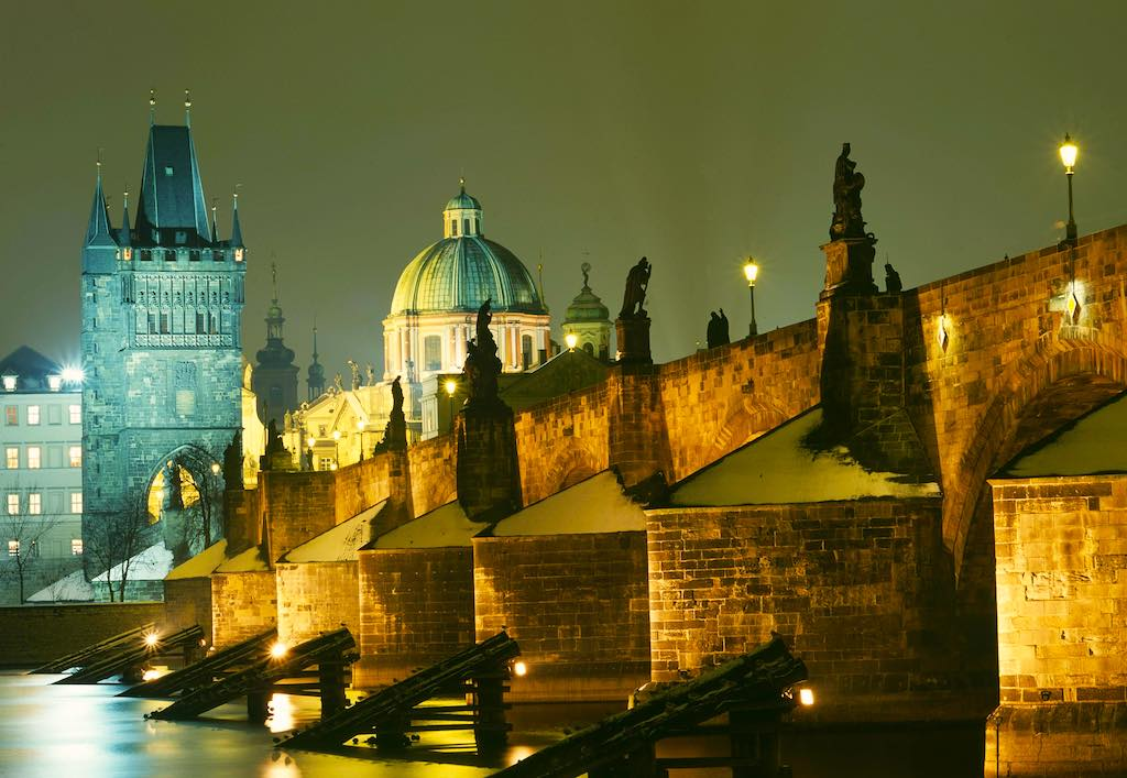 Die Regierung in Prag öffnet langsam die Grenzen für Reisende (Foto: Czechtourism)