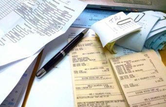 Wegen Wegfall von Geschäftsreisen werden auch weniger Spesen verrechnet. Dafür steigen die Ausgaben für das Homeoffice und ITAusstattung (Foto: Adriano Gadini, Pixabay)