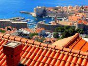 Eines der beliebtesten Reiseziel in Kroatien ist die mittelalterliche Hafenstadt Dubrovnik (Foto: Pixabay)