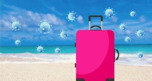 Gefährliche Reiseziele: Für 21 Länder gibt es aufgrund der vorherrschenden Gesundheitssituation – bedingt durch das Coronavirus – eine Reisewarnung (Foto: Alexandra Koch, Pixabay)