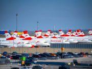 Langsam kommt Bewegung im heurigen Sommerflugplan von Austrian Airlines (Foto: Markus Setznagel, AUA)