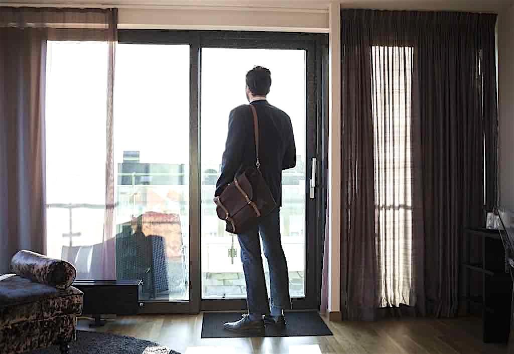 Laut der SAP-Concur-Studie überwiegen die Ängste der Geschäftsreisenden vor einer Ansteckung