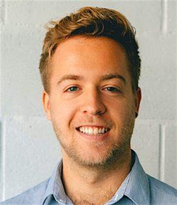 Rydoo-Managfer Jannik Münzenberg: Die Geschäftsreisen haben sich verändert