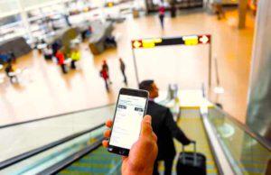 Berufliche Reisen in Zeiten der Corona-Pandemie erfordert Handlungsbedarf im Travel Management (Foto: Concur)