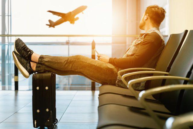 Dienstreisende legen unterwegs immer öfter mehr Wert auf Nachhaltigkeit,(Foto: Unsplash Jeshoots.com)