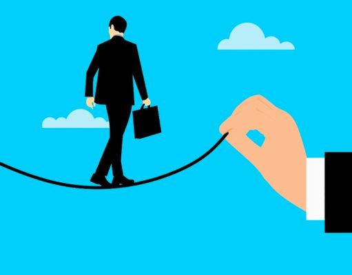 Wie sicher oder unsicher fühlen sich Geschäftsreisende in der Corona-Pandemie? (Illustration: mohamed Hassan, Pixabay)