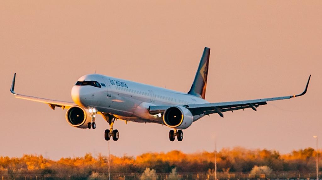 Einsatz moderner HEPA-Luftfilter, die über 99,9 Prozent der schädlichen Luftpartikel wie Bakterien und Viren eliminieren, sorgen für bessere Luft an Bord des Airbus A321LR