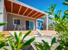 Camping in Istrien: Der modernisierte Campingplatz Arena Grand Kažela in Medulin ist ganzjährig geöffnet
