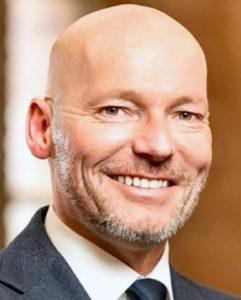 Frank Lichtenberg, Geschäftsführer von Invensity: Ist ein Urlaub im Ausland auch 2021 unmöglich?
