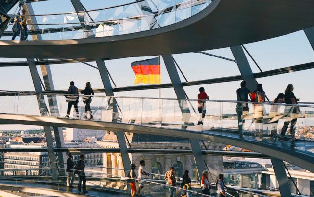 Bestes Image für Deutschland – egal ob im Tourismus oder in der Wirtschaft (Foto: AC Almelor, Unsplash)