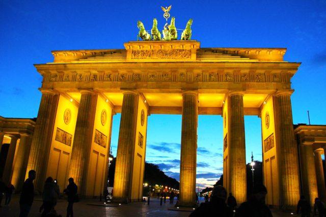 Studiosus verstärkt sein Angebot 2021 verstärkt auf die Urlaubsdestination Deutschland (Foto: Sharon Ang, Pixabay)